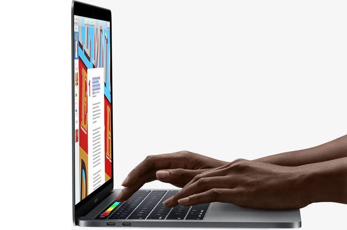 5 Hal Menyebalkan di MacBook Pro Versi 2016