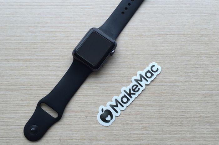 Apple Perpanjang Garansi Apple Watch Pertama, Khusus Masalah Baterai