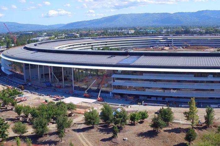 Apple Terbitkan Obligasi $1 Milyar untuk Danai Proyek Energi Terbarukan