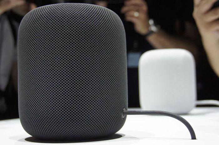 Apple Jual HomePod Setengah Harga buat Para Pegawainya