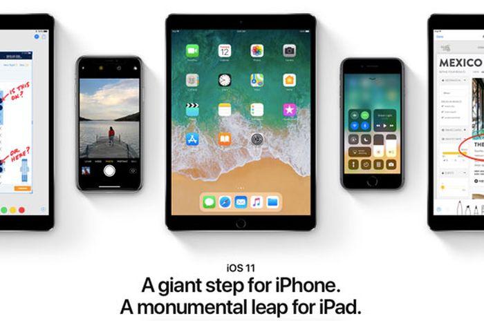 Ucapkan Selamat Tinggal untuk Downgrade ke iOS 10.3.3