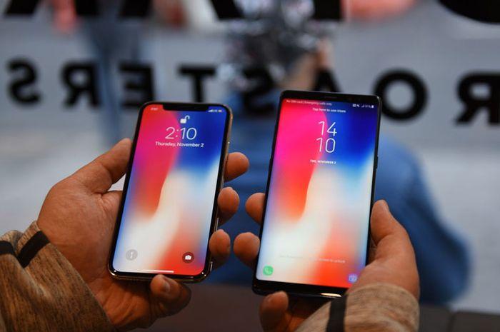 Media Android Akui Face ID Lebih Baik daripada Teknologi Serupa dari Samsung