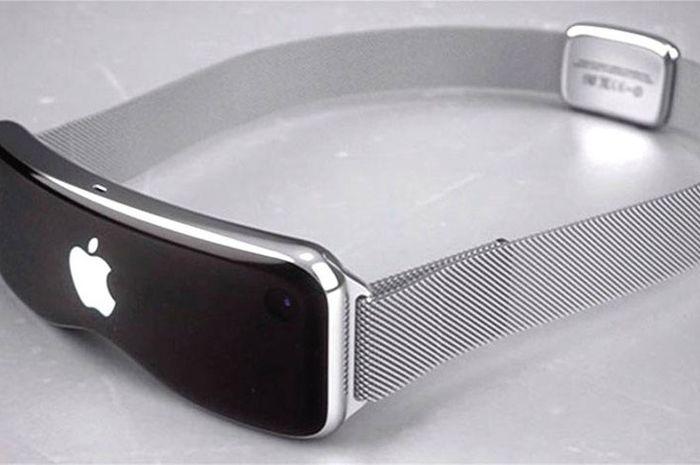 Supplier Apple Ungkap Headset AR Siap Debut di 2019