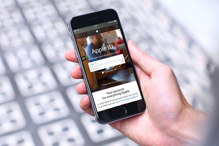 Sejumlah Pengguna Mengalami Kendala Apple ID Terkunci Secara Mendadak