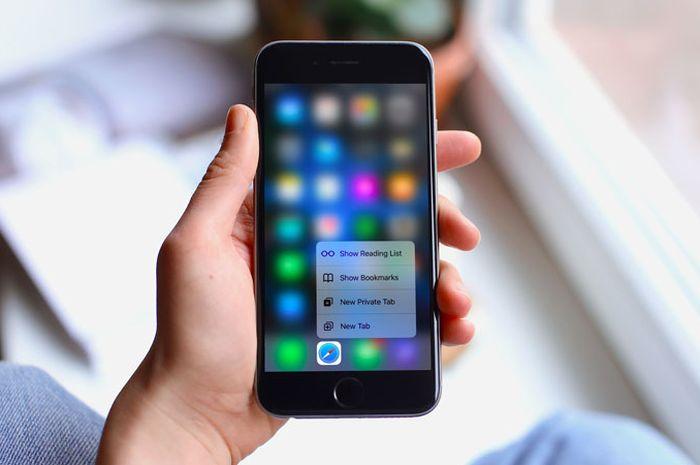 Cara Sembunyikan Safari di iOS 11 untuk Perangkat iPhone, iPad dan iPod Touch