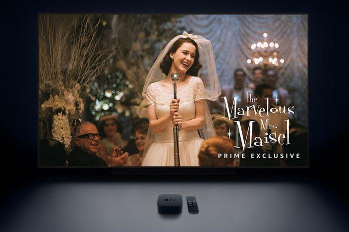 Apple Berencana Jual Layanan Video Berlangganan di App TV