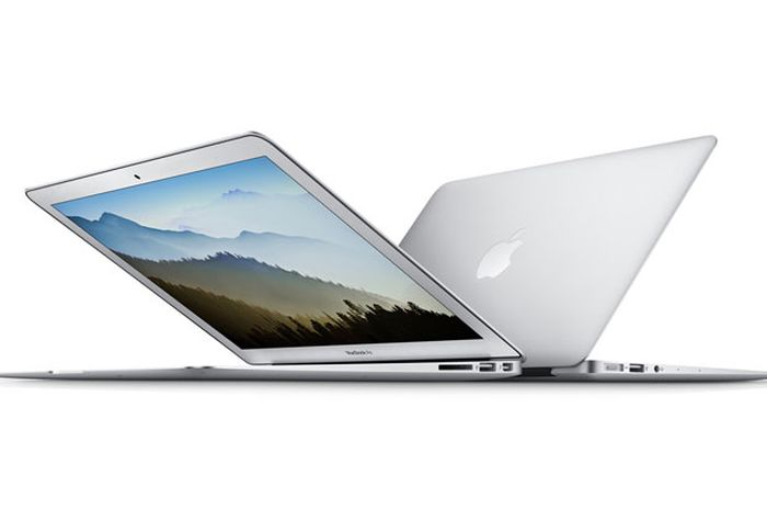 Apple Masih Jual MacBook Air Generasi Sebelum Retina Display