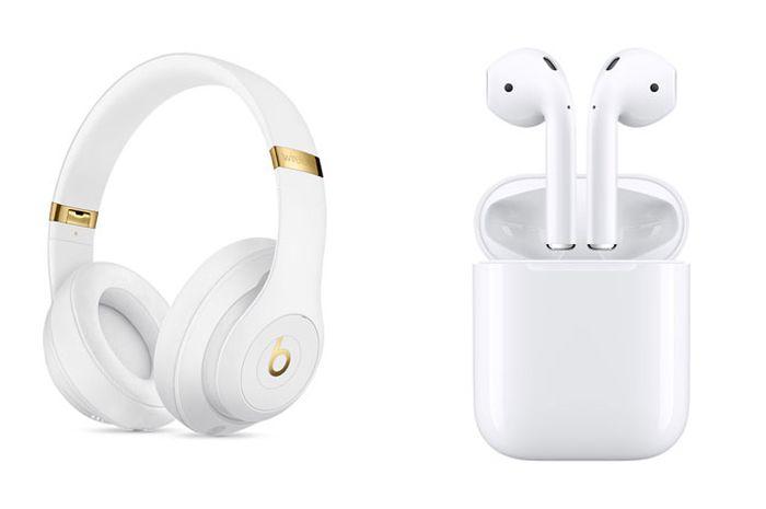 (Rumor) Apple Kerjakan AirPods Tahan Air, Headphone dan HomePod Baru untuk 2019