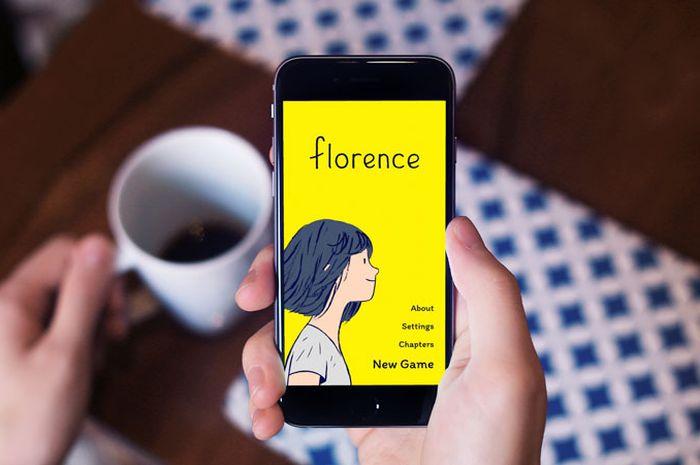 Review Florence, Lika-Liku Kehidupan Remaja yang Bikin Baper
