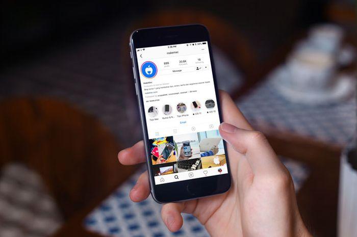 Instagram Kurangi Jatah Akses API untuk Pengembang Pihak Ketiga