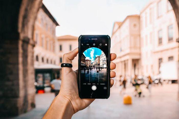 Kupas Tuntas Memotret Gambar RAW di iPhone