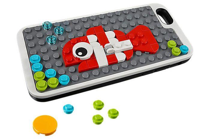 LEGO Membuat Case untuk iPhone, Rilis Maret 2018
