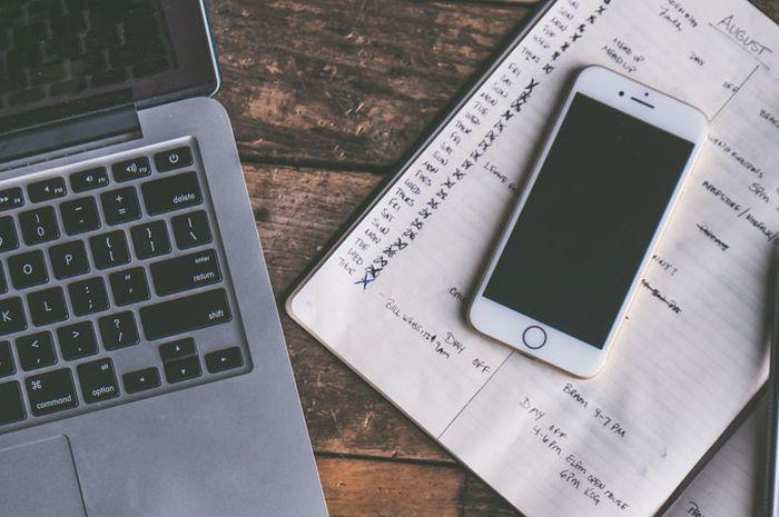 4 Cara Transfer Foto di iPhone, iPad ke Komputer Mac