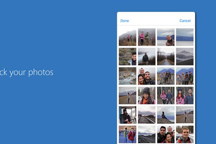 Microsoft Photos Companion, Transfer Foto dan Video dari iOS ke Windows 10 Tanpa Kabel