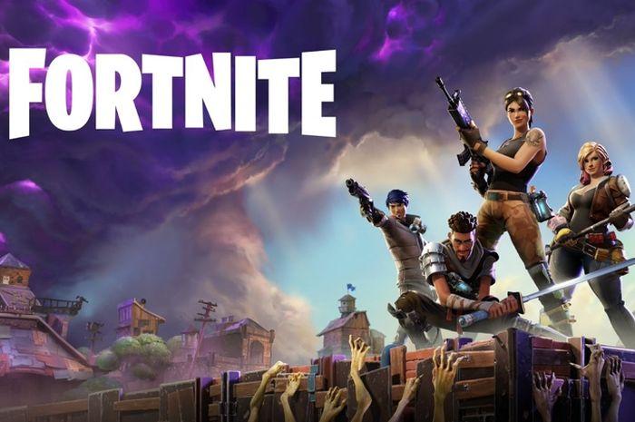 Mengenal Fortnite: Battle Royale Lebih Dekat