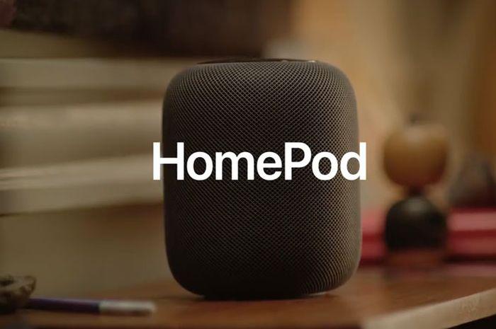 Dokumen Apple Support Ungkap Rencana Penjualan HomePod di 3 Negara