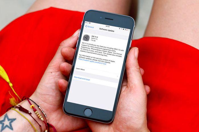 5 Fitur Tersembunyi di iOS 11.3 untuk Pengguna iPhone, iPad