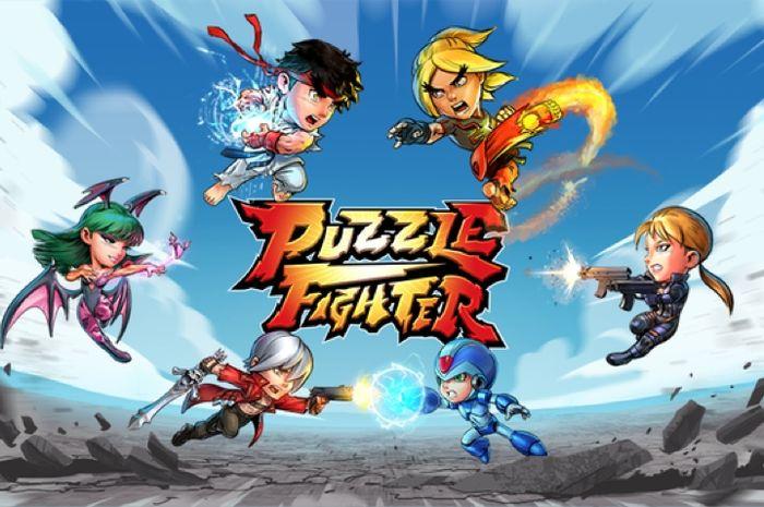 Capcom Menarik Puzzle Fighter Dari App Store