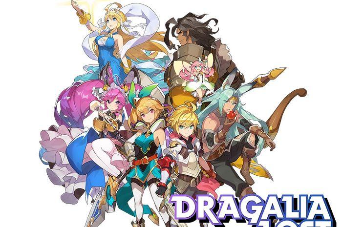 Nintendo Membuat Game RPG Berjudul Dragalia Lost