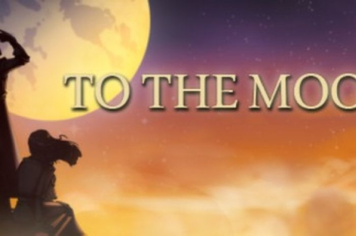 To The Moon Film Sedang Dalam Masa Pengembangan