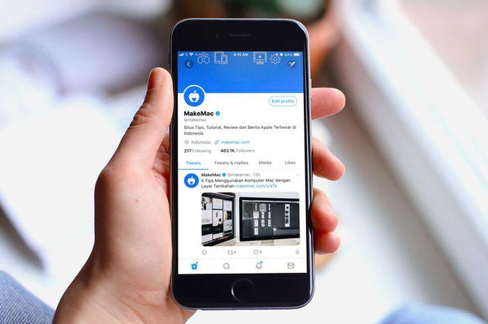 Twitter Segera Hentikan Dukungan untuk Perangkat iOS 9
