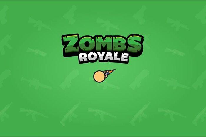 Review ZombsRoyale.io, Pertarungan Battle Royale Yang Lucu Dan Menegangkan