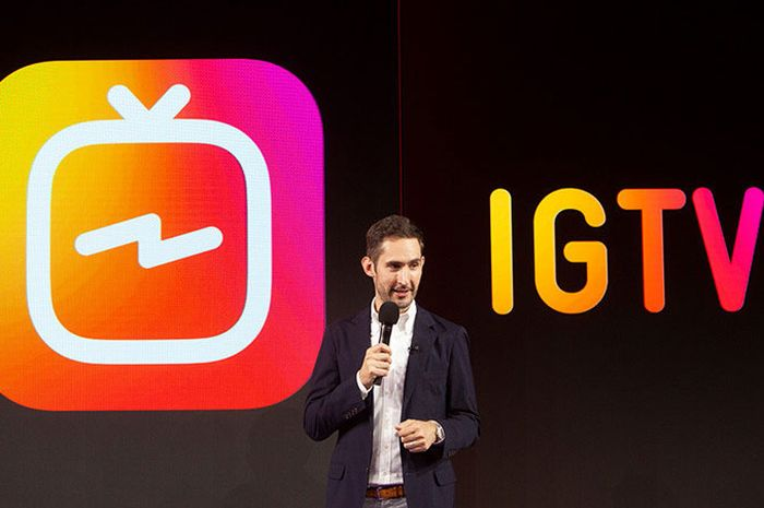 Instagram Merilis IGTV, Unggah dan Nonton Video Vertikal Durasi Panjang