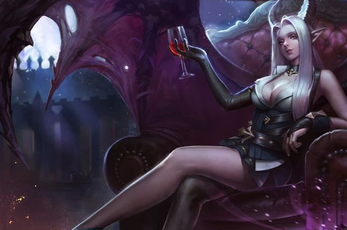 Update Arena Of Valor Hadirkan Mode Battle Royale