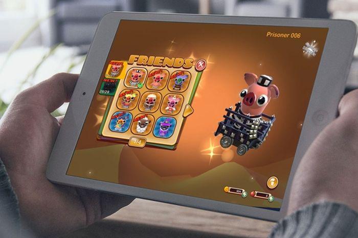 9 Game Dengan Karakter Utama Makanan Yang Lucu Dan Menggemaskan