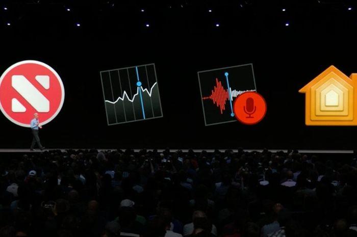 Empat Aplikasi Tambahan Yang Hadir Di macOS Mojave