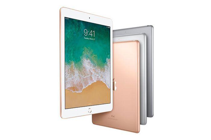 Perangkat iPad Generasi 6 Resmi Rilis di Indonesia, Berapa Harganya?