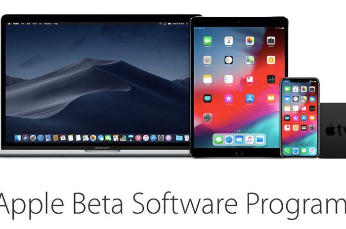 Tim Cook: Lebih Dari 4 Juta Pengguna Turut Berpartisipasi di Apple Beta Software Program