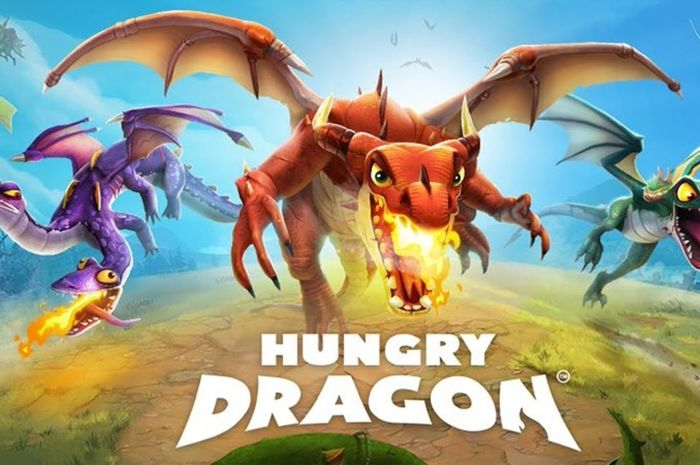 Review Hungry Dragon, Tumbuhlah Besar Naga!
