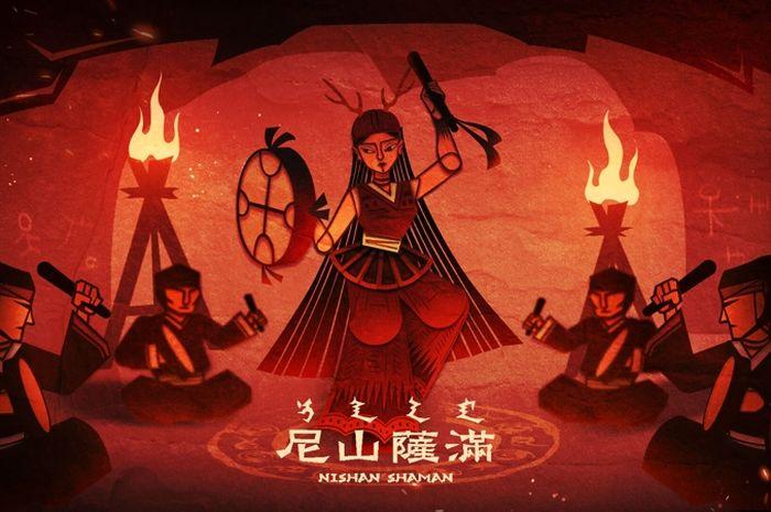 Review Nishan Shaman, Kisah Legenda Tradisional Dari Cina