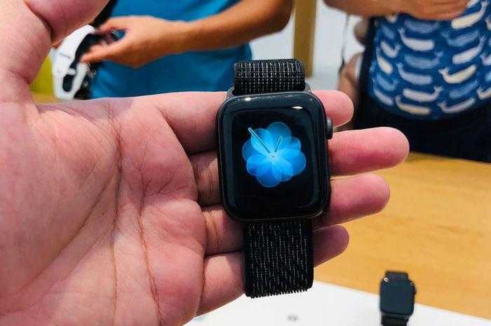 Penyuplai Cadangan untuk Apple Watch Series 4 Segera Mulai Produksi Massal