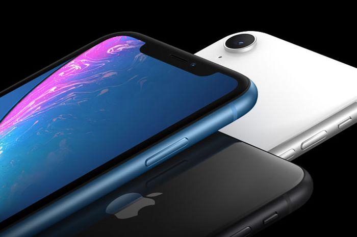Apple Kantongi Ijin FCC untuk Jual iPhone Xr