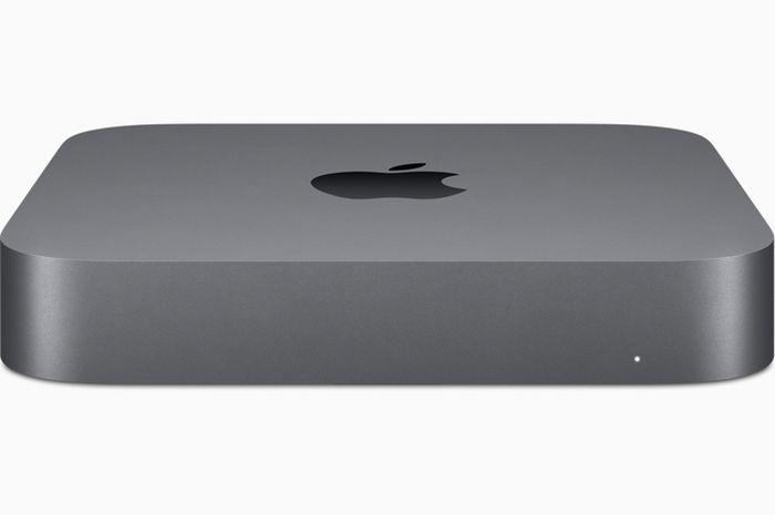 Mac Mini Baru: Lebih Kuat, Cepat, dan Tetap Ramah Lingkungan