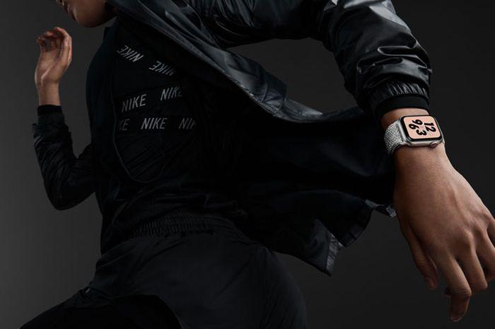 Apple Watch Series 4 Nike+ Mulai Dijual 5 Oktober 2018