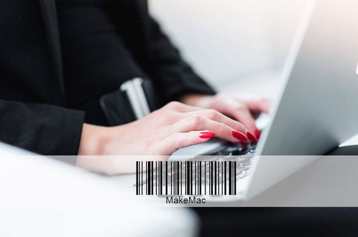 Solusi Mencetak Dokumen dengan Barcode di macOS