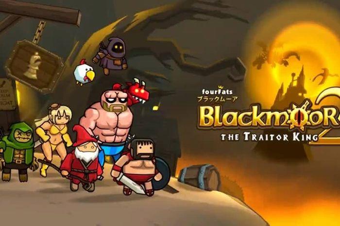 Blackmoor 2 Siap Dirilis Bulan Depan, Pre-order Sekarang!