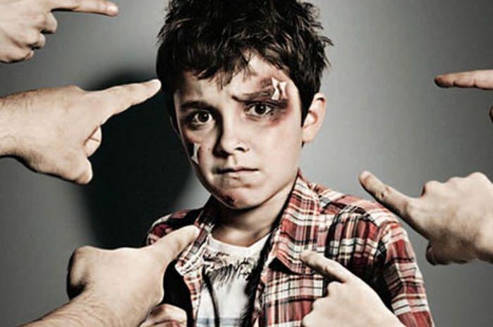 Pola asuh yang salah sebabkan anak jadi psikopat