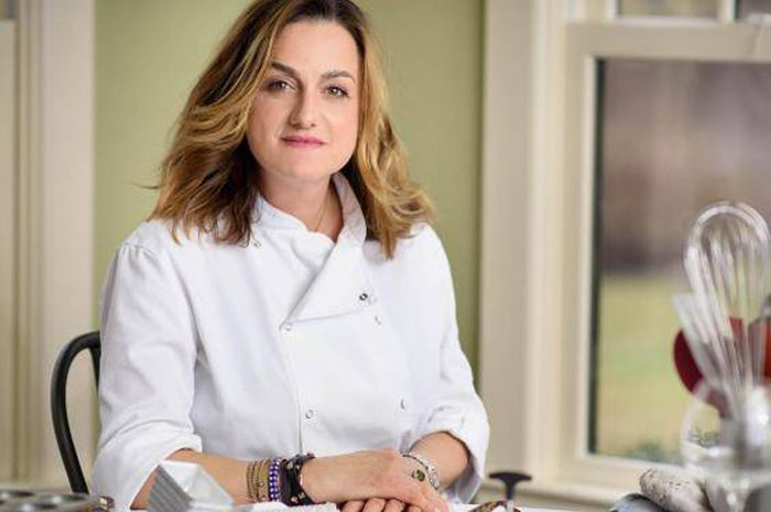 Silvia Baldini ini resep yang harus dikuasai sebelum berusia 30 tahun