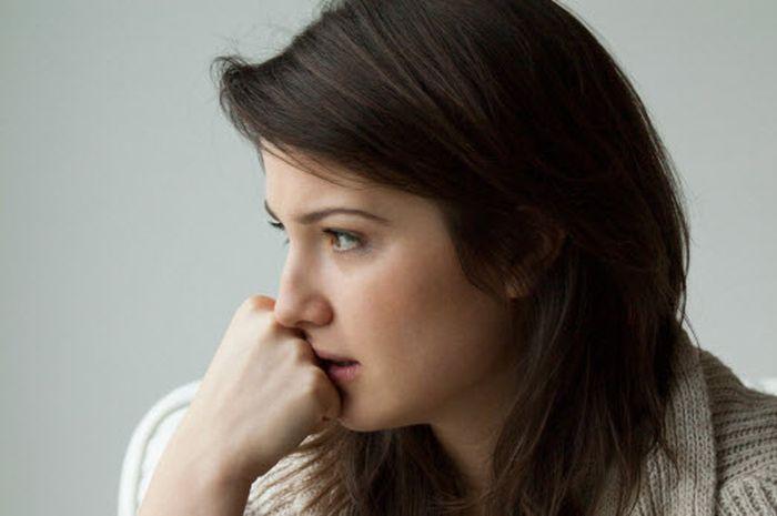 Ini Alasan Ilmiah Mengapa Wanita Lebih Mudah Cemas Dibanding Pria