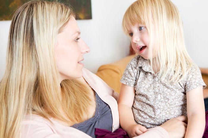 Saat Marah, Jangan Ungkapkan 5 Kalimat Ini Pada Anak