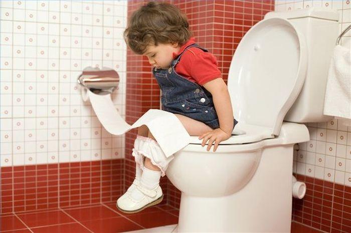 3 Hal Utama Penyebab Diare pada Anak