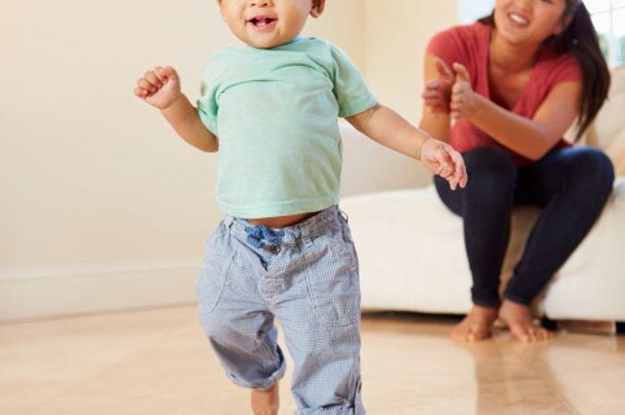 Kapan  Anak Dikategorikan Terlambat Berjalan? Lihat Kriterianya Di Sini.