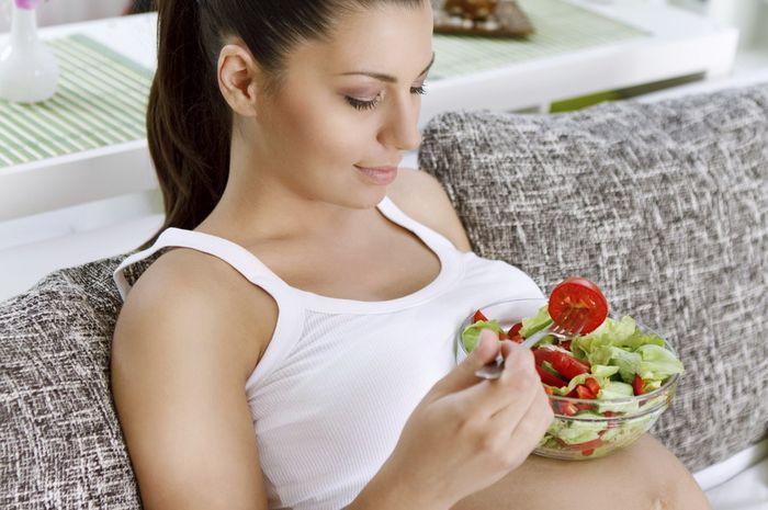 4 Cara Memanjakan Diri Saat Hamil (2)