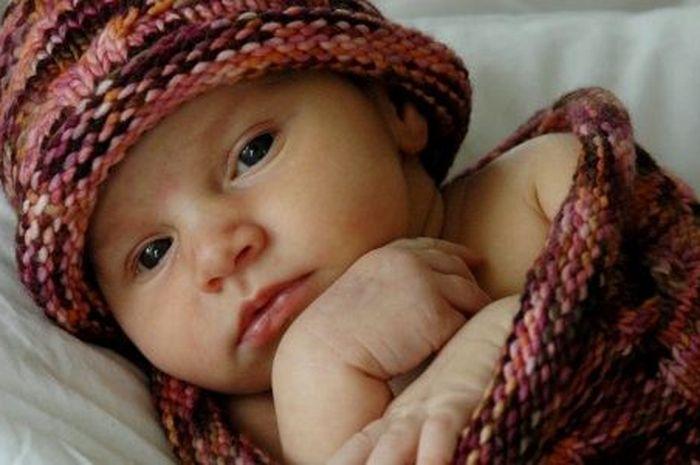 Tumbuh Kembang Ini Sebabkan Gangguan Tidur Pada Bayi
