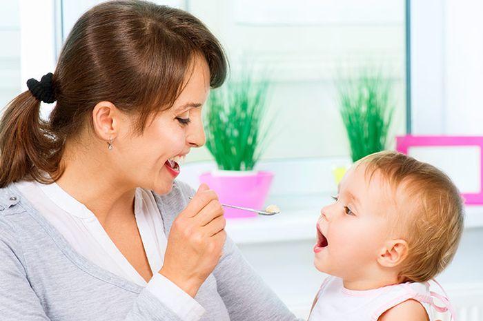 5 Jenis Nutrisi Yang Dibutuhkan Agar Bayi Sehat Dan Cerdas
