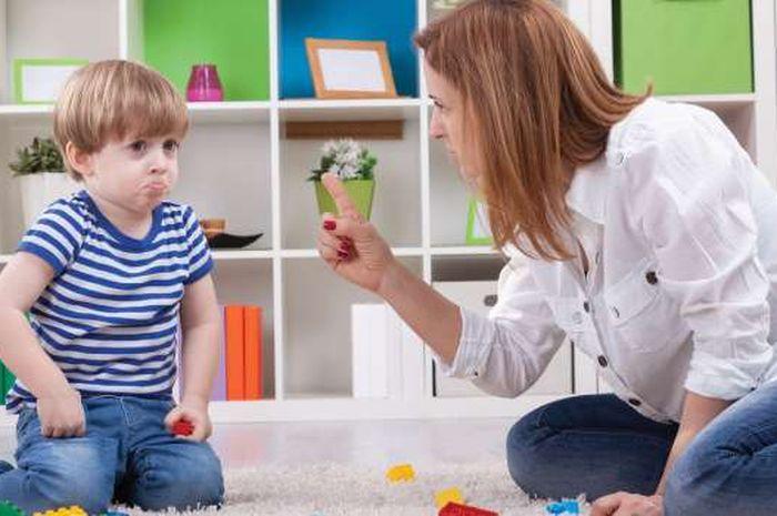Tahapan Melatih Disiplin Pada Anak Sesuai Usia